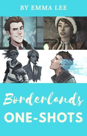 One-Shots From The Borderlands [LEMONS 43VR] by Emily_Telltale