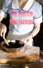 La tarta de amor  by CandyTerrazas