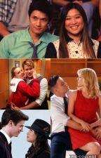 Glee Pregnancy Pact by cherrie_stewart