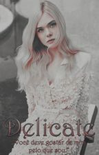 Delicate - *Klaus Mikaelson* by Jake_Emma