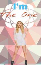I'm The One    Chance Perez by Zz_WDW_zZ