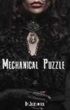 Mechanical puzzle by Juls_witch