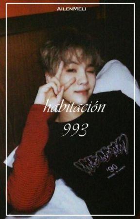 Habitación 993║Min Yoongi [+18] by AilenMeli