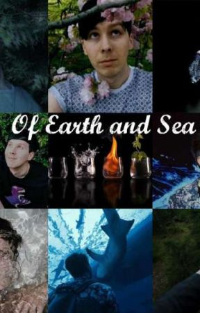Of Earth and Sea by phannypotter