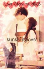 Love Story ng NBSB ♥ (completed) by sunshinylove