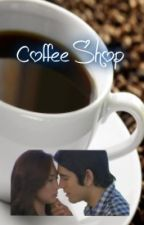 Coffee Shop - Ashrald Fan Fiction by JeanneEstrada17