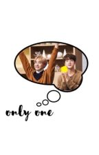 Only You || 2seok {Jin x Jhope} by JhopeForTheWin