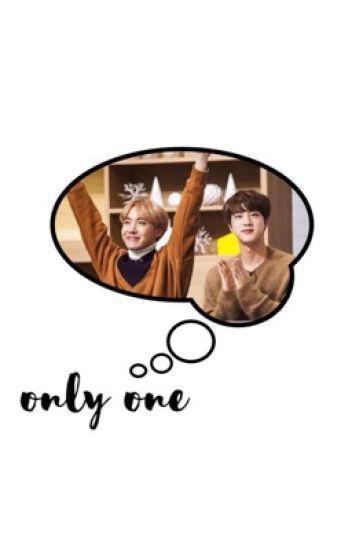 Only You || 2seok {Jin x Jhope}