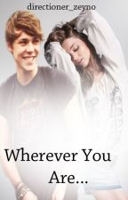 WHEREVER YOU ARE (5SOS) by notpremses