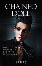 Doll: Chained Doll (III) by MySacred
