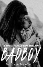 Samma Familj som skolans Badboy  by cortnycat