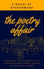 It's a Poetry Affair | (Black BoyxBoy) A modern day love story by spokenword