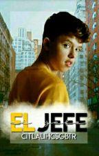El Jefe(Jacob Sartorius)[Hot] by CitlaliHCSGBTR