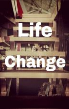 life change..... by komalcamel