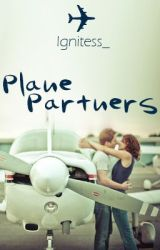 Plane Partners by Ignitess_