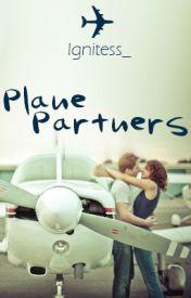 Plane Partners by Ignitess_