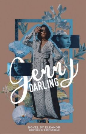 Jenny Darling | Liz Allan ✓ by lokidyinginside