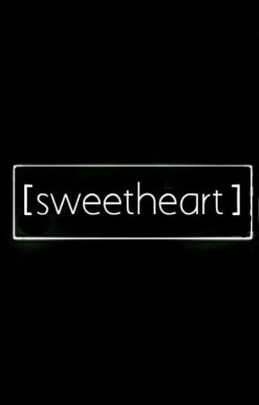 « sweetheart » ‹ date me ›  〈dare ver.〉 by -mintaesthetic