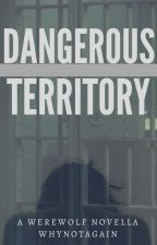 Dangerous Territory by Whynotagain