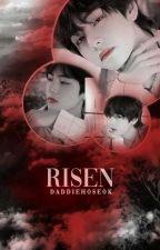 Risen | K. Taehyung by daddiehoseok