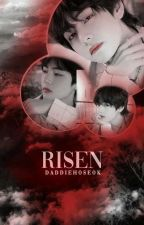Risen | k.th [book 1] by daddiehoseok