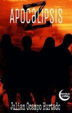 Apocalipsis Z El Inicio  by user71482476