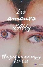 Les amours d'Abby by arantzazuzu