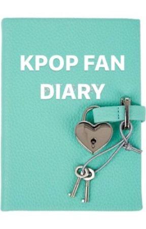 Kpop Fan Diary by SHEKAIH