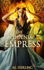 The Phoenix Empress by WriterAndromeda
