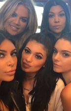 Kardashians Jenners  I  by azerty243