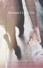 Because I Love You | Crystal Reed & Tyler Posey by dreamsddl