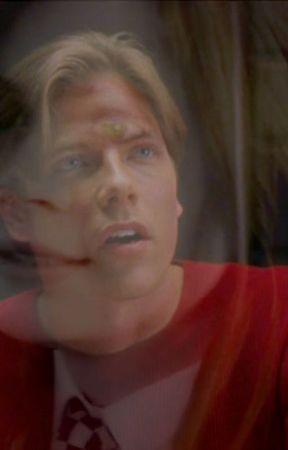 Power Rangers a la Velocidad de la Luz by CarolinaPivetta