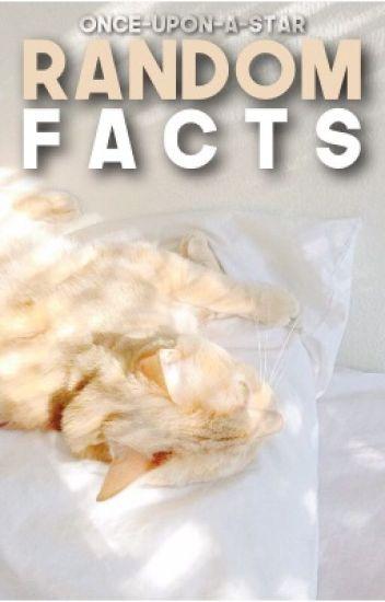 Random Facts | ✓