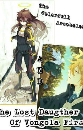 The Colorful Arcobaleno And The Lost Daughter Of 1st Vongola by Potato_chicks23
