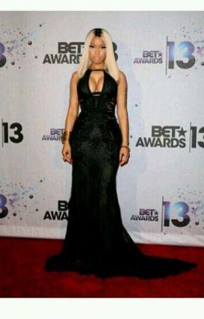 Biography of Nicki Minaj by EngelRodriguez1