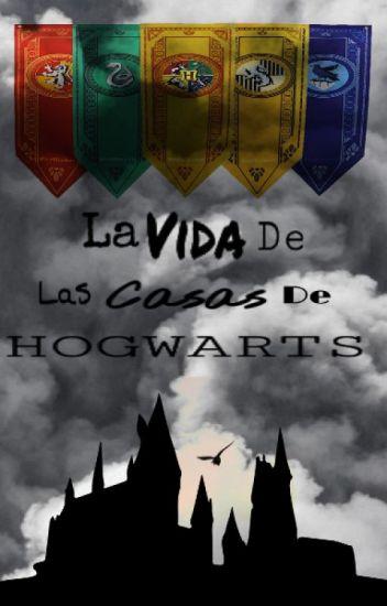 La Vida De Las Casas De Hogwarts Violetao2 Wattpad