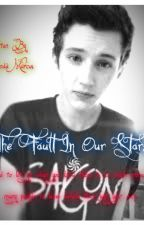 The Fault in Our Stars (Straight Troye Sivan Fanfic) by Amanda_Marcus
