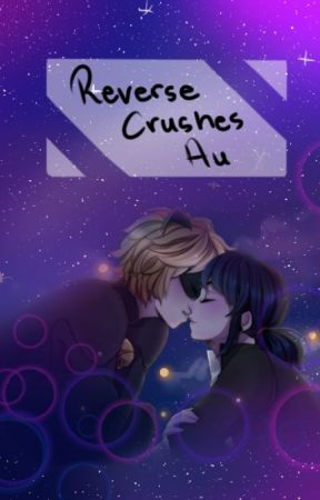 Reverse Crushes (Discontinued) by seaturtle123567
