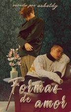 Formas de amor ❀ KaiSoo Month by arhatdy