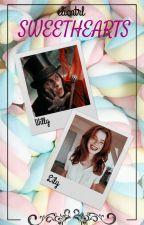 Willy Wonka has a wife! by AmeliaSimmsBiersack