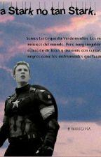 Una Stark no tan Stark (Steve Rogers y Tu) by Letty_Lozano