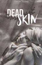 Dead skin. - Jikook by itsashzbenzo
