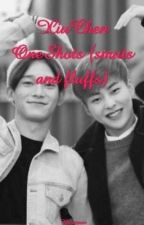 XiuChen OneShots (smuts and fluffs) by Baozisaur