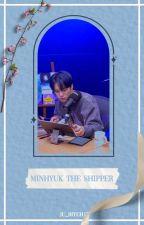 Minhyuk the Shipper [Monsta X] by Daewon_Drama_Queen