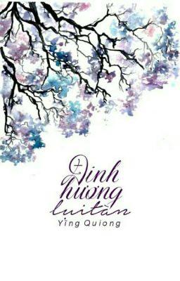 Đọc truyện Đinh Hương Lụi Tàn. (Vu Anh)