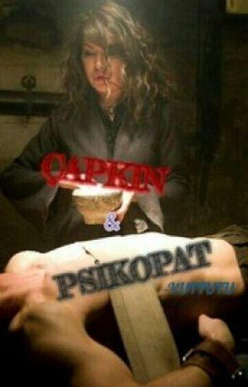 ÇAPKIN & PSİKOPAT