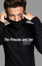 The Princess and the Thief [Louis Tomlinson] by Mani_the_blueberry