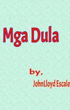 MGA DULA  by user72751673