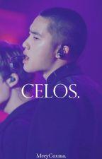 Celos. |KaiSoo| by MeeyCoxma