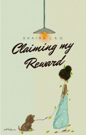 Claiming my Reward by ItsariahS